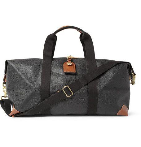 Medium Clipper Holdall  Bag | MR PORTER