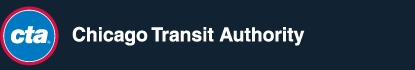 CTA CHICAGO TRANSIT TRAIN TRACKER