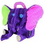 Sac à dos Déglingos : Sandykilos l'éléphant