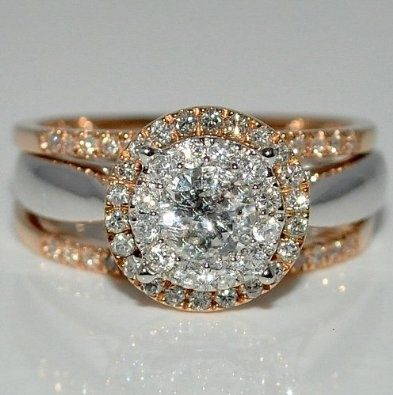 beautiful and unique engagement ring engagement