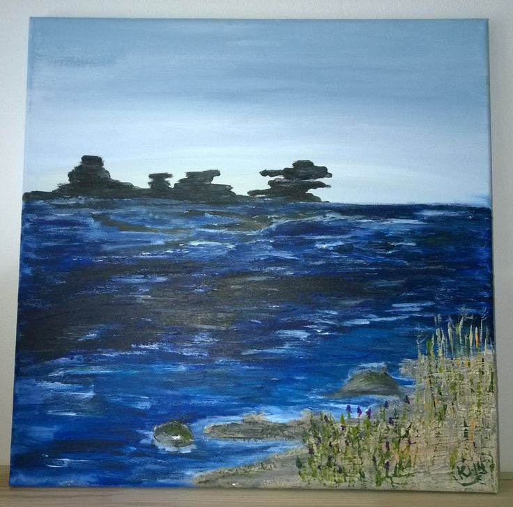 Gotland som inspiration