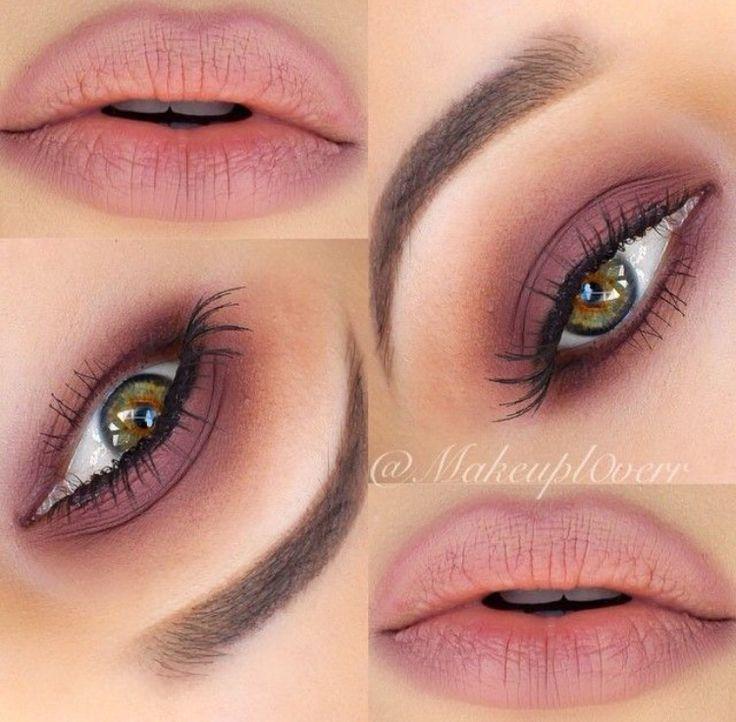 Best eye shadow for hazel eyes kiss