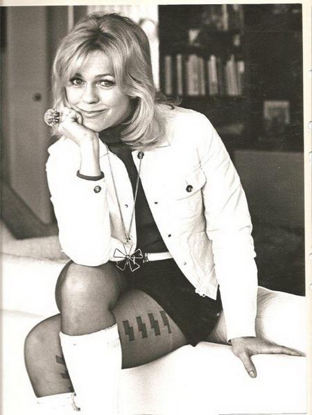 Christina Schollin