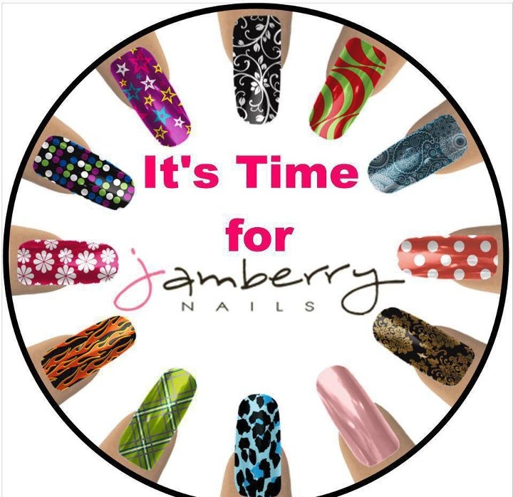 Kristi Polich - Jamberry Nails Independent Consultant