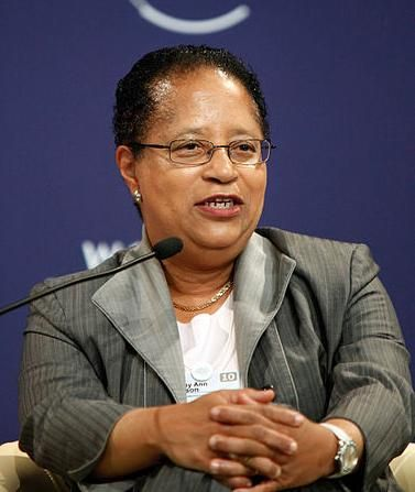 Dr. Shirley Jackson is an American physicist.  She received her Ph.D. from the Massachusetts Institute of Technology in 1973, becoming the first African-American woman to earn a doctorate at MIT in nuclear physics. Currently, Jackson is the 18th president of Rensselaer Polytechnic Institute in Troy, N.Y. (cilck through for 8 Black Female Inventors You May Not Know)