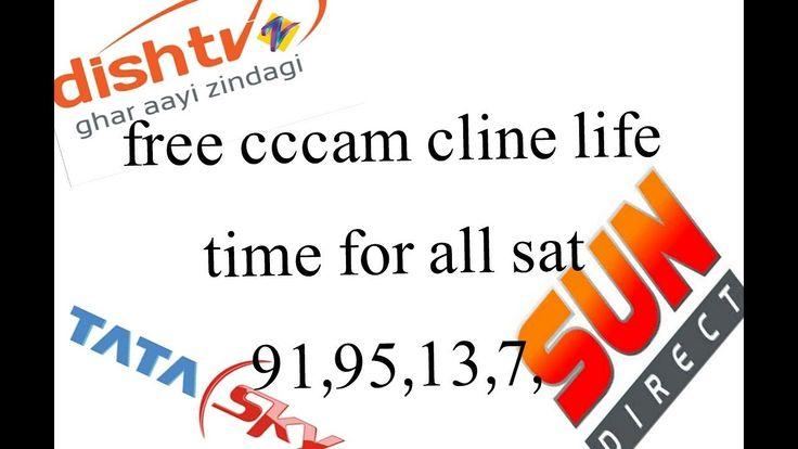 dish tv big tv sky uk free cccam cline server life time   || free dish tv