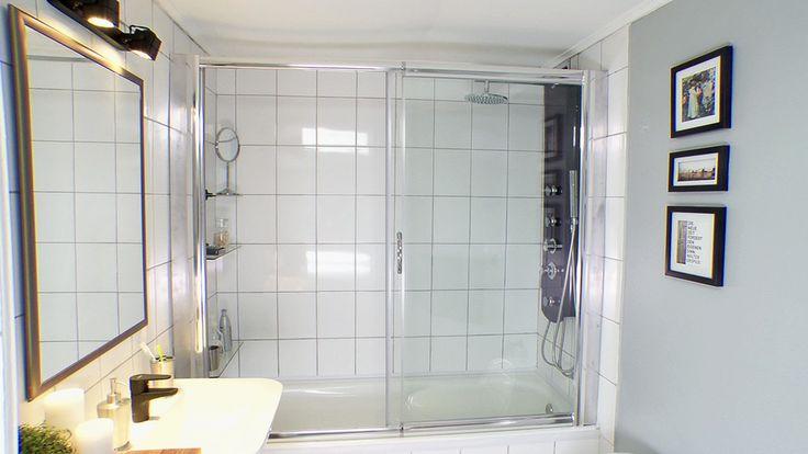 Pequeños cambios pueden trasformar el baño por completo ¿no nos crees
