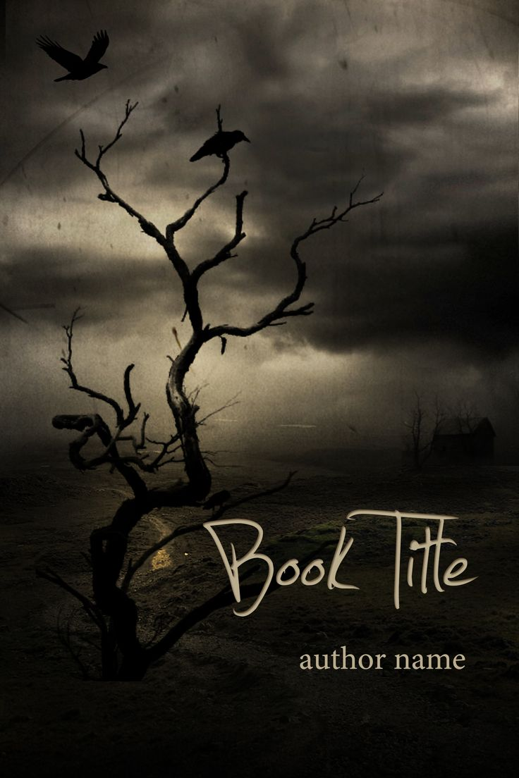 Available as ebook cover. Can be delivered according to standard ebook specifications (1600 pixel (w) by 2400 pixel (h), 72dpi). Please provide your book title and author name (and optional tag-line or other text) upon purchasing, and I will deliver the personalized .jpeg file to you. horror ebook cover