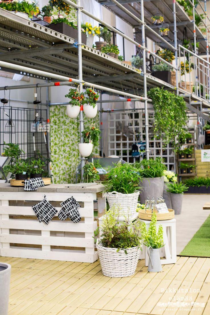 Turun Piha ja puutarhamessut ovat uudistuneet!YOU MAY ALSO LIKE