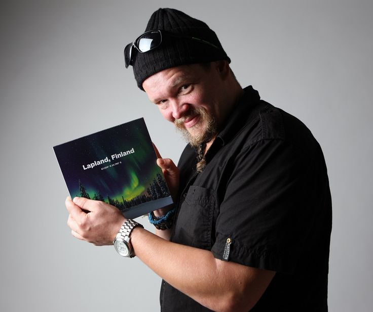 Actor Ville Haapasalo is one of the proud owners of Geocollectors Lapland land. Join him!  #VilleHaapasalo #Geocollectors #ВиллеХаапасало