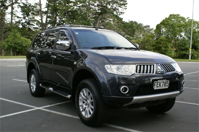 2010 Mitsubishi Challenger EXC 4WD at $29,990. Finance Available