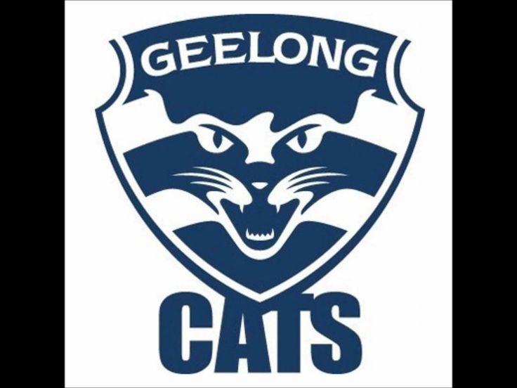 geelong cats - Adam's fav footie team