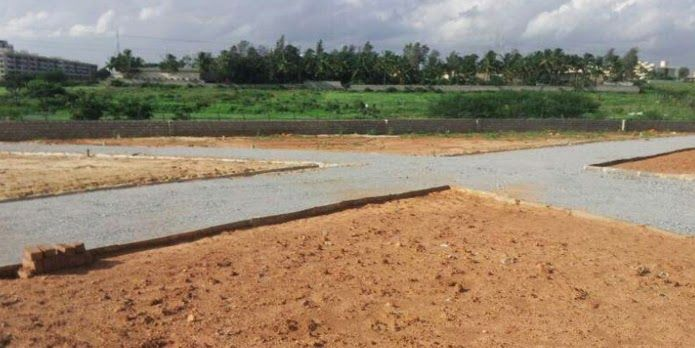 TGS Layouts introducing TGS Saraswathi in Kanakapura Bangalore. These plots are highly improved infrastructure, colleges, schools, metro station etc., for more details go through the reviews and comments of this builder and their service.