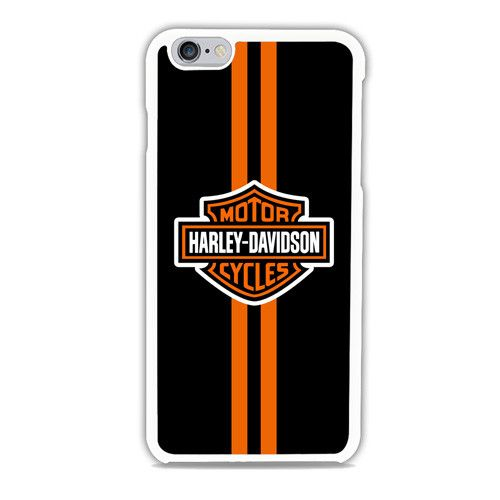 Harley Davidson Logo Iphone 6 Case Coque Pinterest