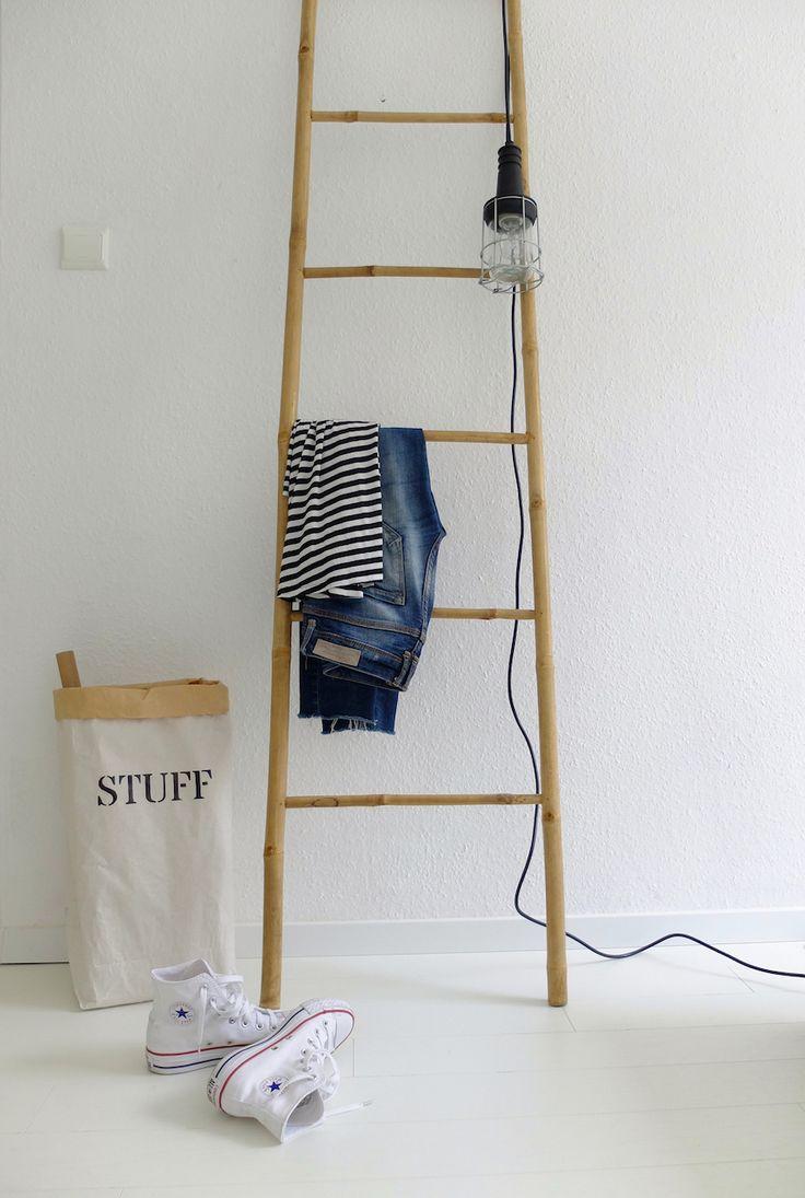 converse ladder cuccpapírzsák