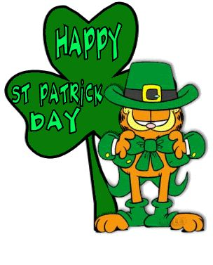 17 Best images about Animated Saint Patrick's Day on Pinterest ...