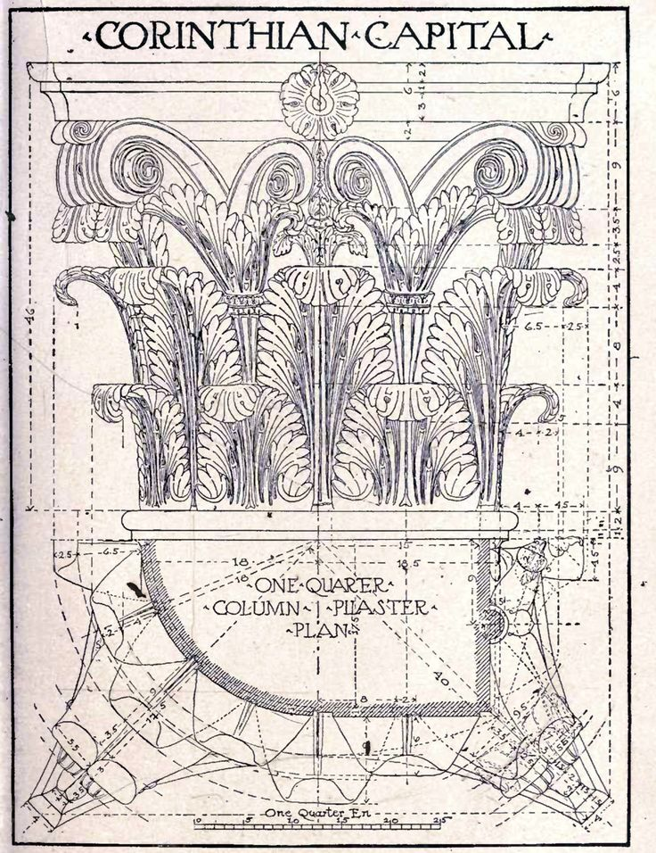 http://archimaps.tumblr.com/post/10273999938/detailed-construction-drawing-of-a-corinthian