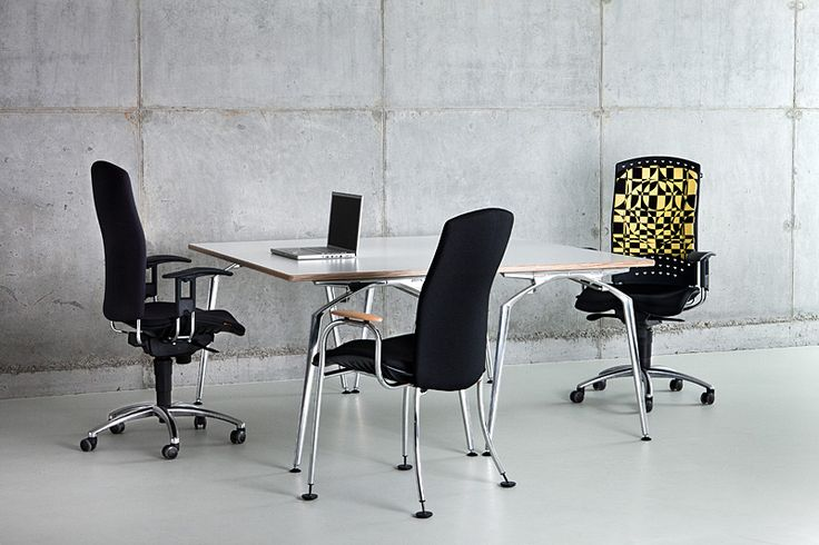 fotel Reality SITAG Formy Siedzenia I office I swivel chairs