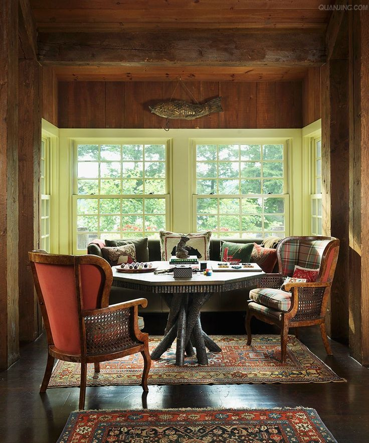 480 Best Images About Style Adirondack Rustic Cabin Style