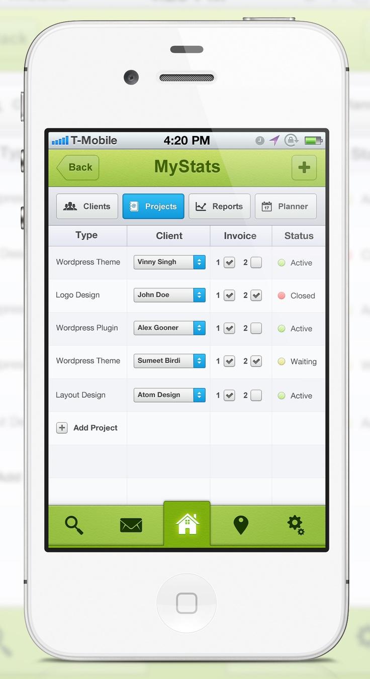 Jeremygwa Shop Iphone App Design App Design Mobile Web Design