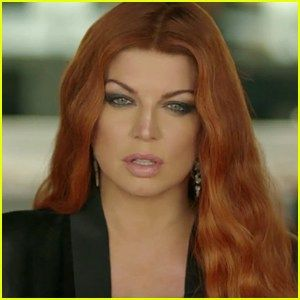 Fergie Teases Double Duchess: Seeing Double Visual Album with Dramatic New Trailer  Watch!