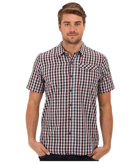 Enjoy the warm weather season when you shrug on this Arrow shirt.