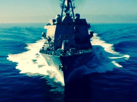 #DannyandKara #NauticalWedding #USSNathanJames