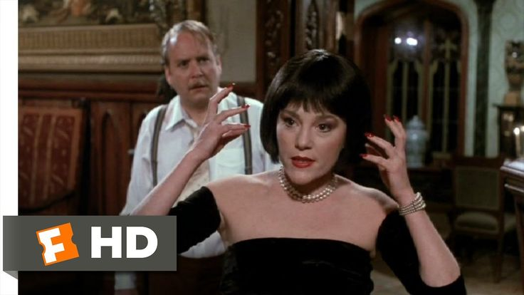 Flames on the Side of My Face - Clue (8/9) Movie CLIP (1985) HD