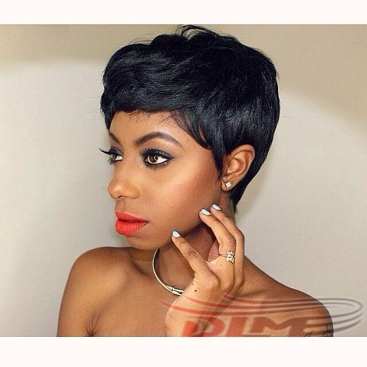 25 unique short weave ideas on pinterest short weave hairstyles thecutlife bomb pixie on photo pmusecretfo Gallery
