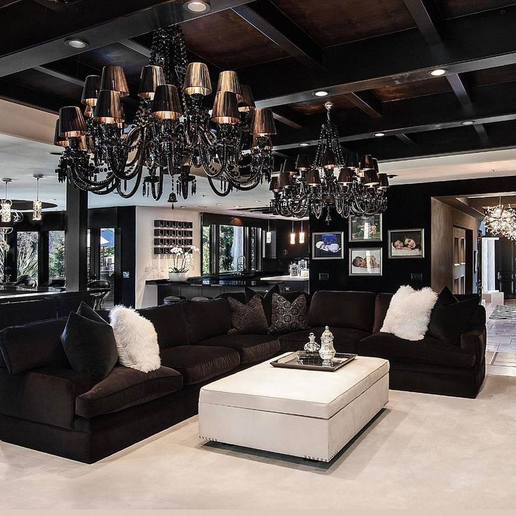 Interior Design Lighting Ideas Jaw Dropping Stunning: 25+ Best Ideas About Black Color Palette On Pinterest