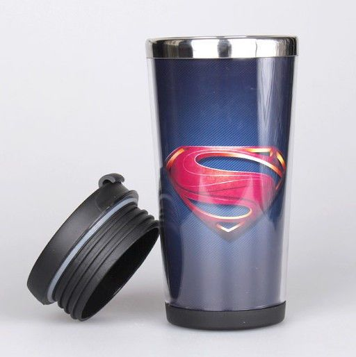 17 Best Images About Superman Drink Up On Pinterest