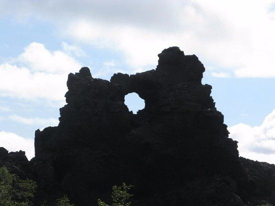 pino l - Islanda, Dimmuborgir - Recensioni dell'utente - TripAdvisor
