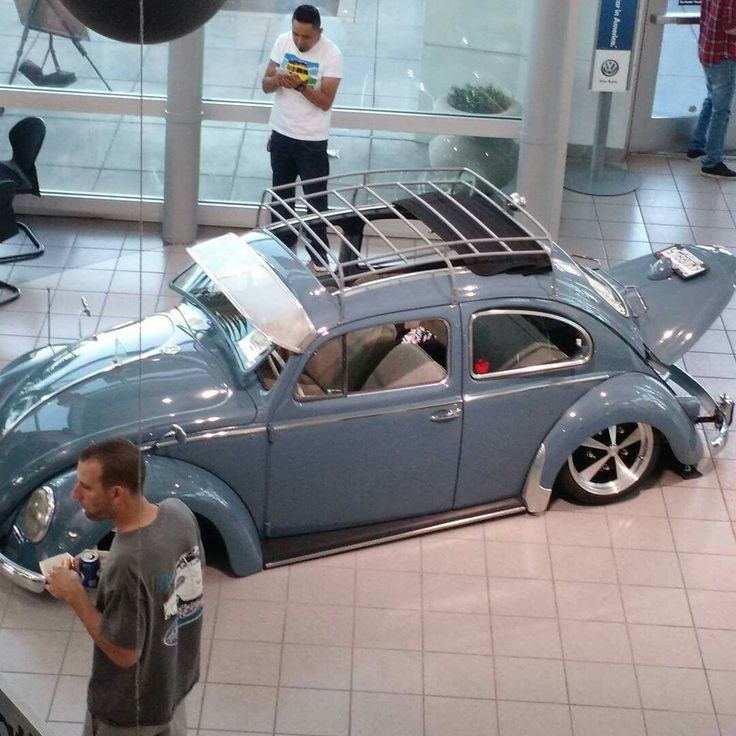 1967 Vw Beetle Show Car For Sale Oldbug Com: 1081 Best Images About VW Beetle On Pinterest