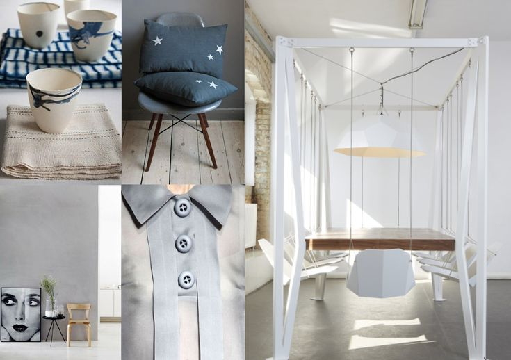Styling ID Blog: Feng Shui Architectuur moodboard 5