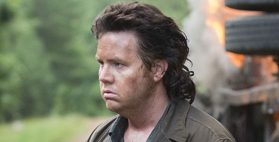 The Walking Dead Hair Has The Hair Police Looking For Scissors