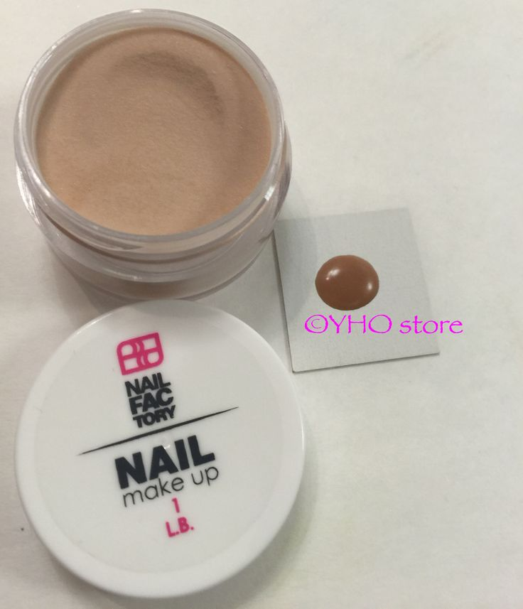 how to make nail polish in factory