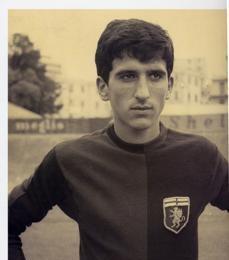 Gigi Meroni (Genoa)