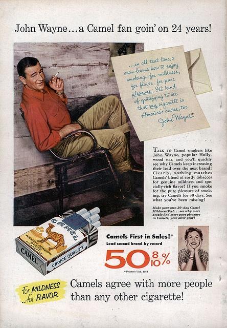 Top 40 Propagandas antigas de Cigarro - Anúncios                              …