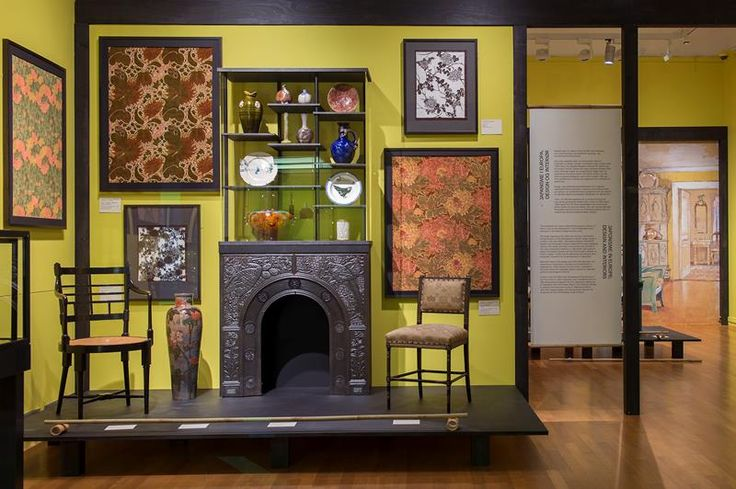 Japanomania Kunstindustrimuseet og Nasjonalmuseet står til 16okt