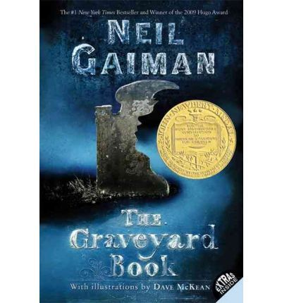 In his Newbery Medal-winning novel, Gaiman introduces Bod, a boy who is the only living resident of a graveyard. Can a boy raised by ghosts face the wonders and terrors of the worlds of both the living and the dead? Illustrations.