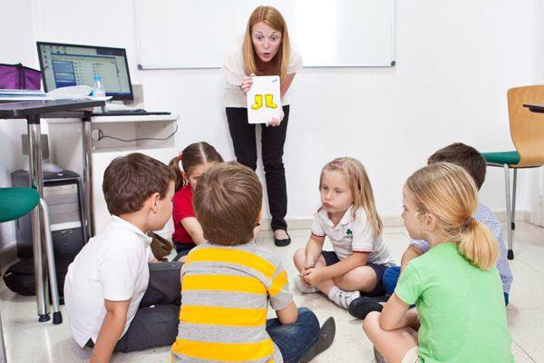 LdeLengua 96: enseñar español a los más jóvenes | LdeLengua