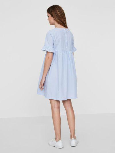 Short sleeved dress   VERO MODA