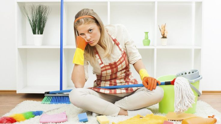 Как сделать качественную уборку квартиры. Обсуждение на LiveInternet - Российский Сервис Онлайн-Дневников