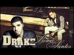 Romeo Santos - Odio ft Drake