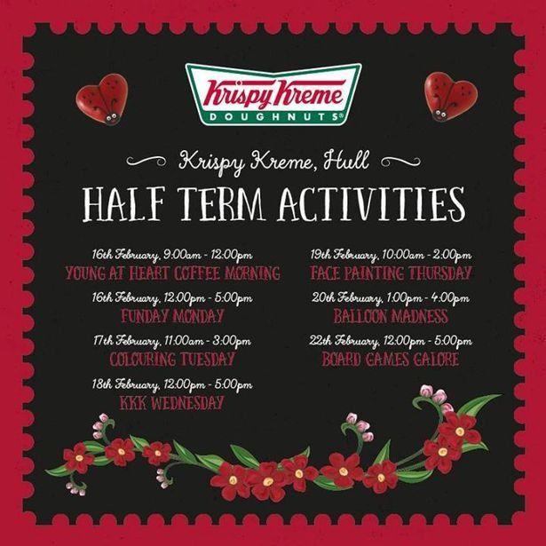 Krispy Kreme apologizes after KKK gaffe on Facebook