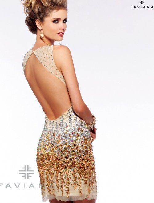 1000  images about Dresses on Pinterest  Sherri hill short ...