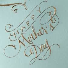 #thermography printing  #mothersday