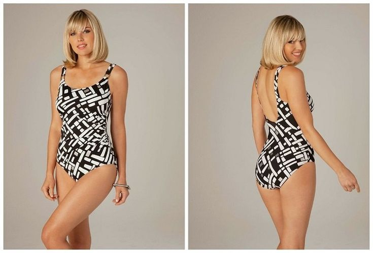 Miraclesuit Swimwear Review - Love from Mim