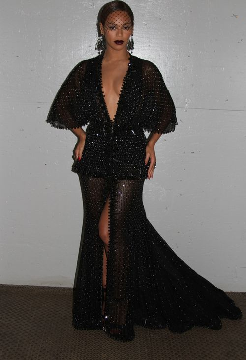 Beyoncé, MET Gala 2014