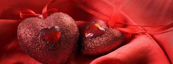 photo pour couverture facebook coeur st valentin | Une jolies et romantique collection des images de couverture facebook ...